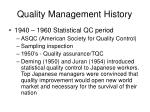 quality management history1
