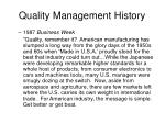 quality management history3