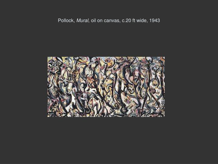 Pollock,