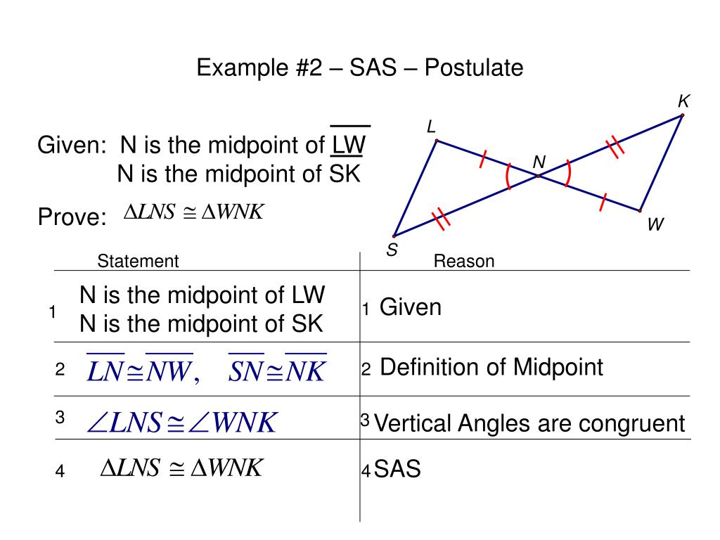 PPT - 4 4-4 5 & 5 2: Proving Triangles Congruent PowerPoint