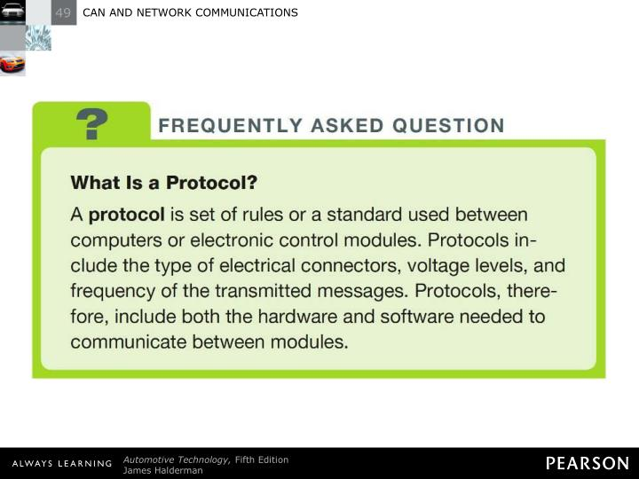 FREQUENTLY ASKED QUESTION: What Is a Protocol?