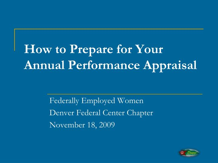 how to ask for performance appraisal
