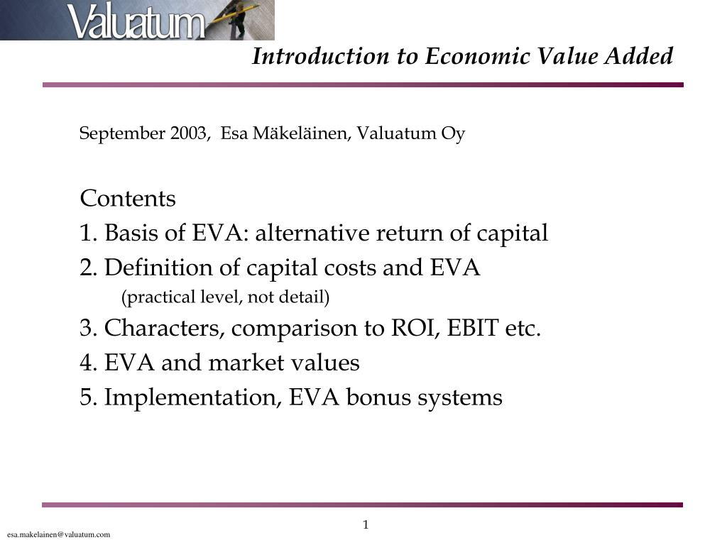 Alternative investments finance definition of eva elliott wave forex analysis software