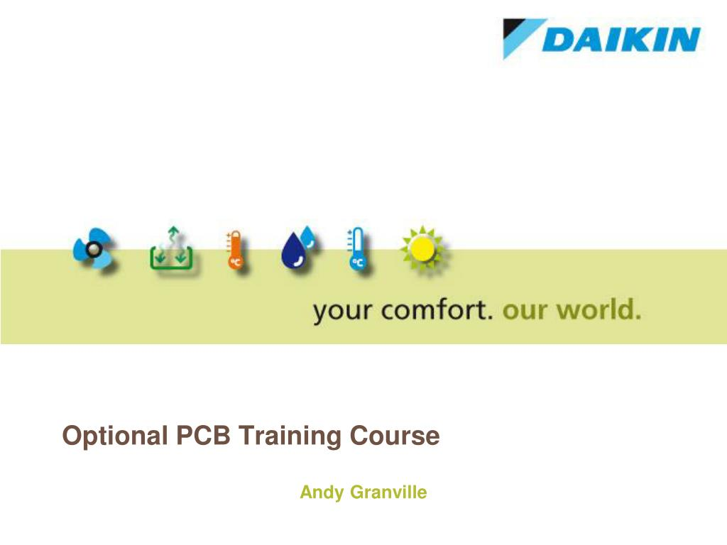 Ppt Optional Pcb Training Course Powerpoint Presentation Id6776918 Circuit Board Design Templates N