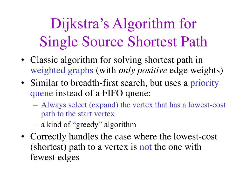 PPT - CSE 326: Data Structures Lecture #16 Graphs I: DFS