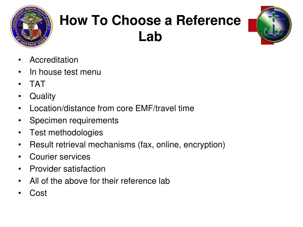 PPT - The EMF-K Laboratory Experience PowerPoint
