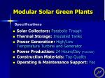 modular solar green plants7