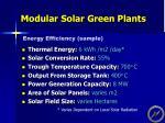 modular solar green plants8