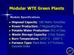 modular wte green plants18