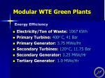 modular wte green plants19