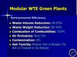 modular wte green plants20