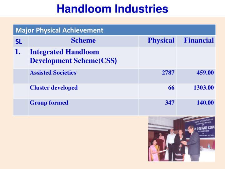 Handloom Industries