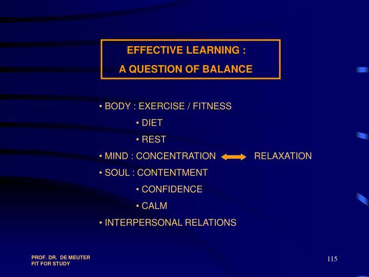 BODY : EXERCISE / FITNESS