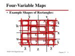 four variable maps1