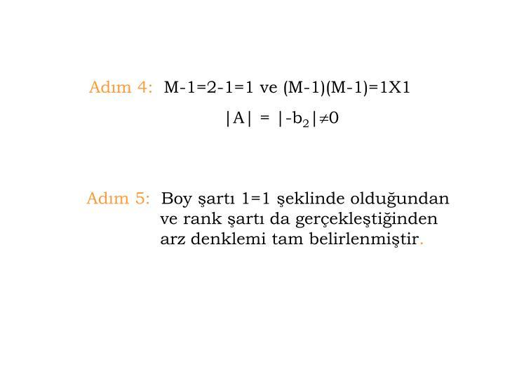Adım 4: