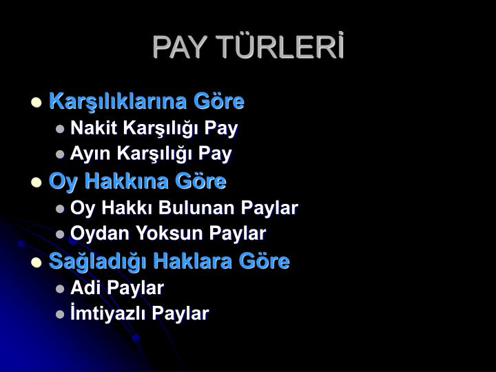 Pay t rler
