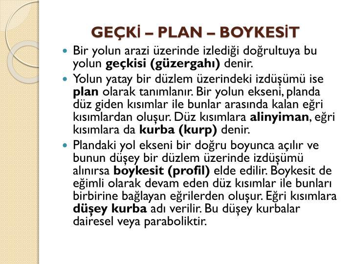 Ge k plan boykes t