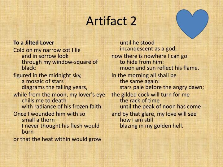 Artifact 2