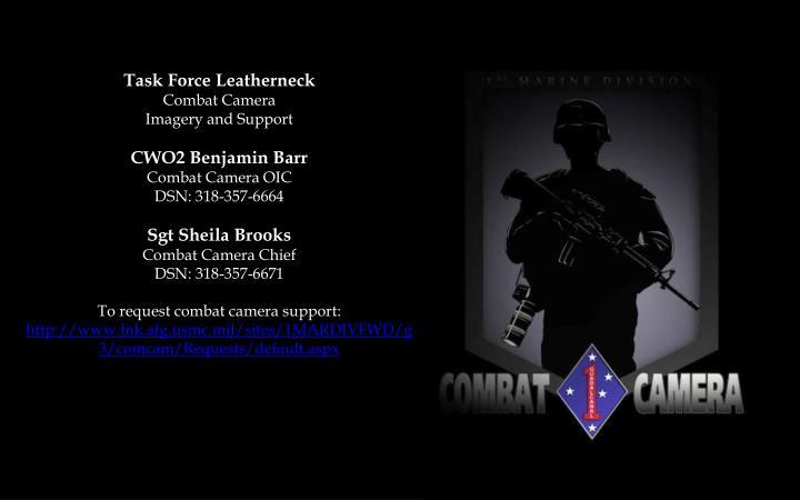 Task Force Leatherneck