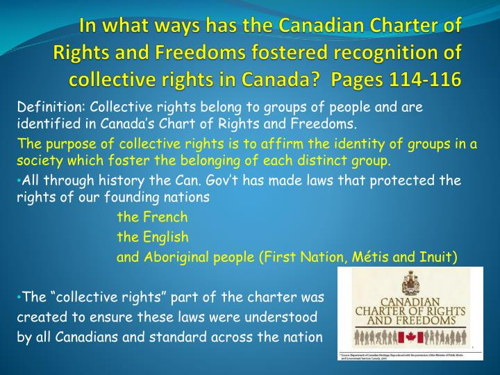 the charter of rights and freedoms essay Charter of rights and freedoms an important piece about canadas history that created canadian society into an incredible state of providing.