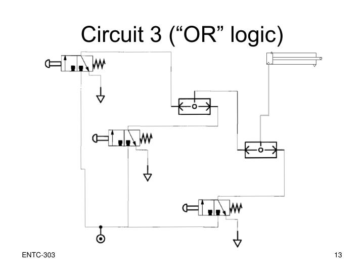 ppt - fluid mechanics lab  introduction to pneumatic circuits powerpoint presentation