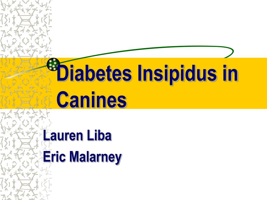 diuril diabetes insípida