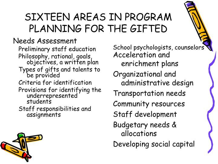 Ppt Educ 4320 The Gifted Child Powerpoint Presentation Id 6790568
