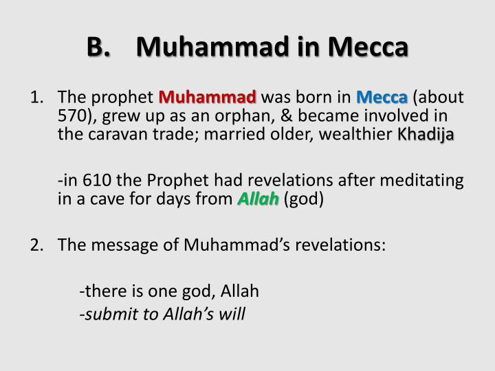 Essay Of Newspaper Muhammad Preaches In Mecca Essay The Prophet Muhammad By Muhammad Ali  Muslim Town Lahore Shooting An Elephant And Other Essays also Evaluative Essay Examples Muhammad Preaches In Mecca Essay Term Paper Academic Service Diplomacy Essay