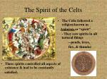 the spirit of the celts1