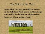 the spirit of the celts3