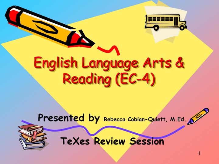 english language arts reading ec 4 n.