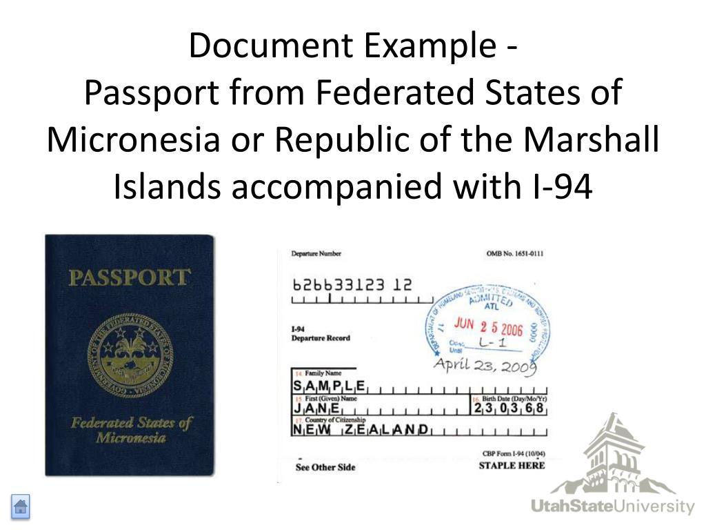 PPT - Form I-9 Training PowerPoint Presentation - ID:6792283