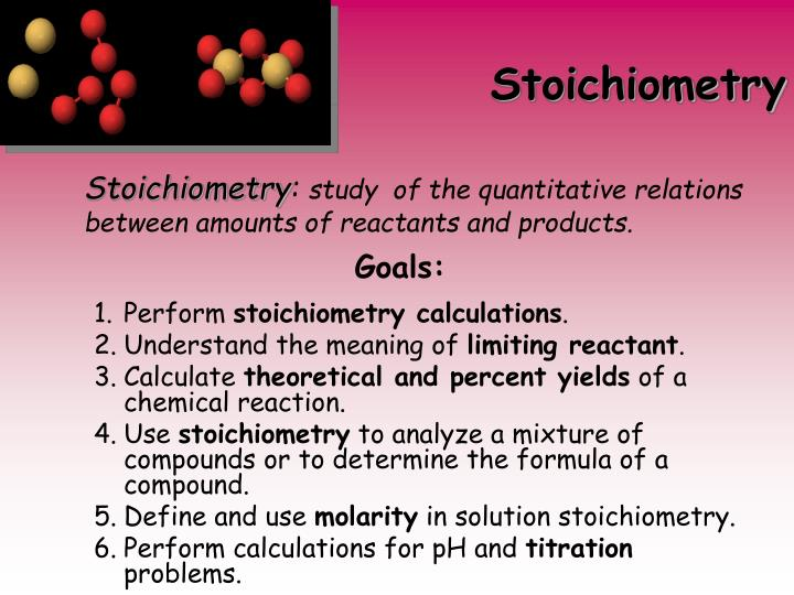 Example 4. 1 stoichiometry ppt download.