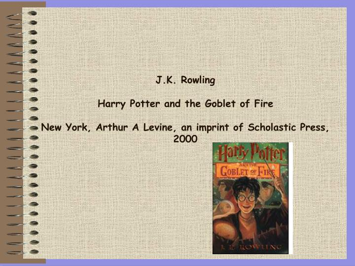 reading harry potter critical essays giselle liza anatol Table of contents: introduction / giselle liza anatol 1 archetypes and the unconscious in harry potter and diana wynne jones's fire and hemlock and dogsbody.