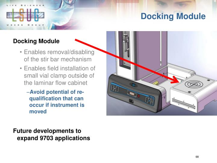 Docking Module