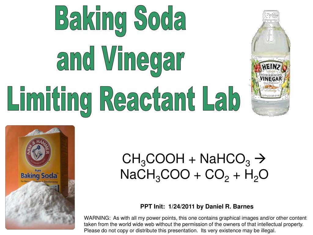 Baking soda: chemical formula. The chemical formula of baking soda and its application