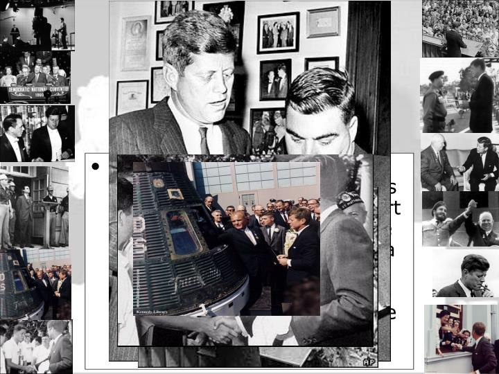 Kennedy s charisma