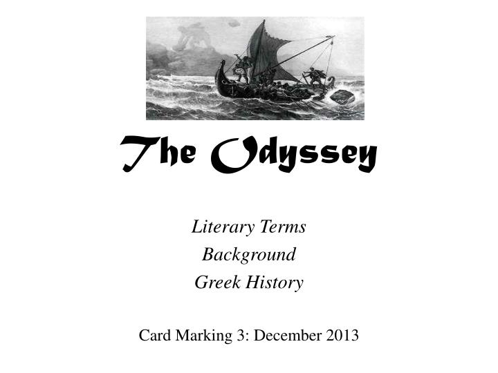 the qualities of odysseus the true hero of the greek epic odyssey