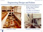 engineering design and failure1