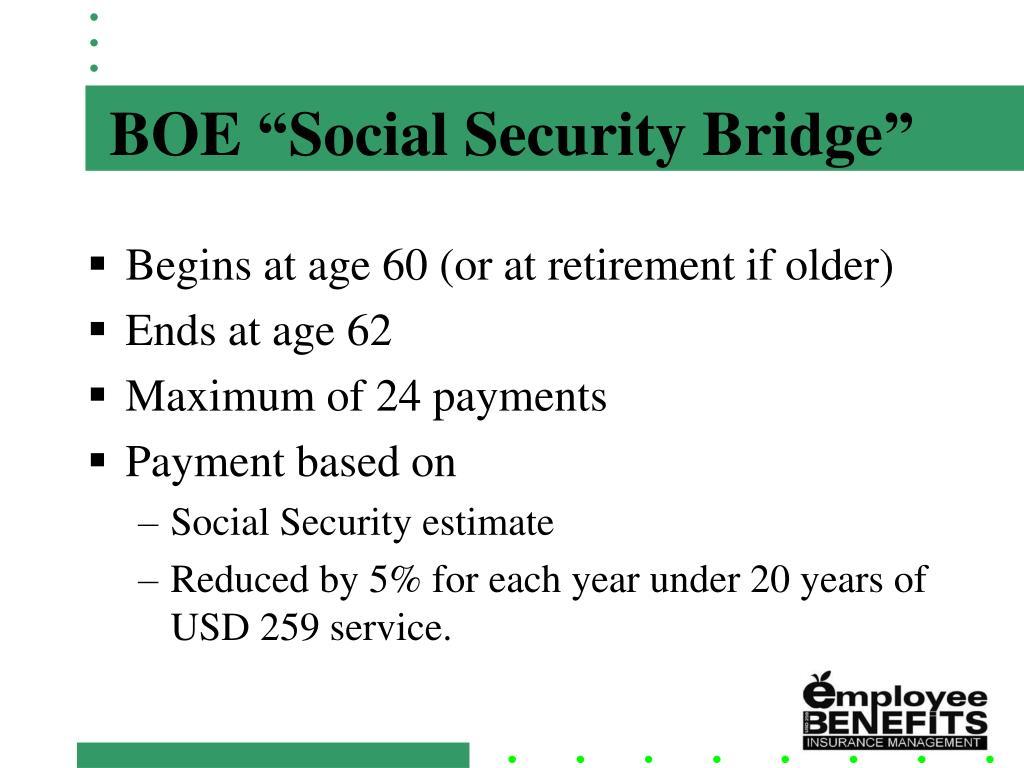 PPT - USD 259 Retirement Seminar PowerPoint Presentation