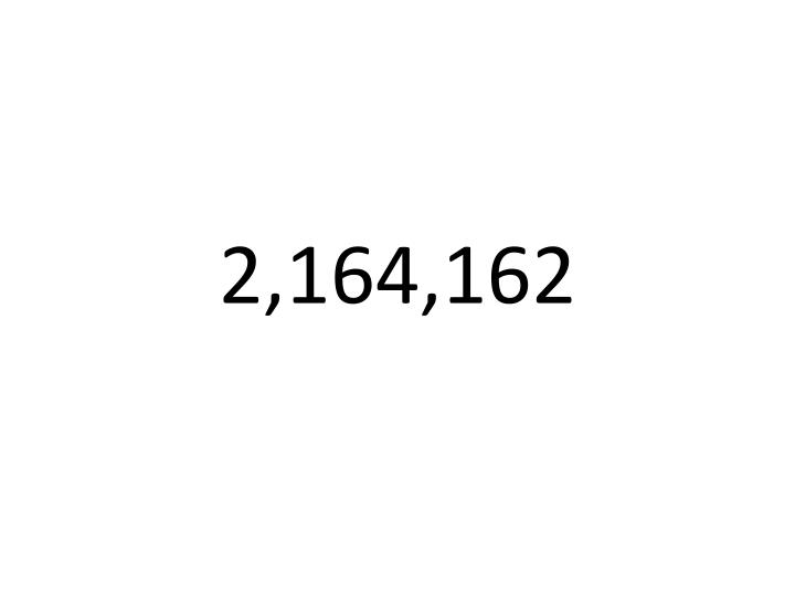 2,164,162