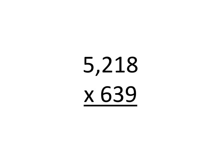 5,218