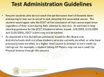 test administration guidelines1