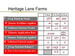 heritage lane farms1