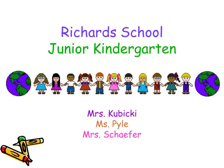 Richards School