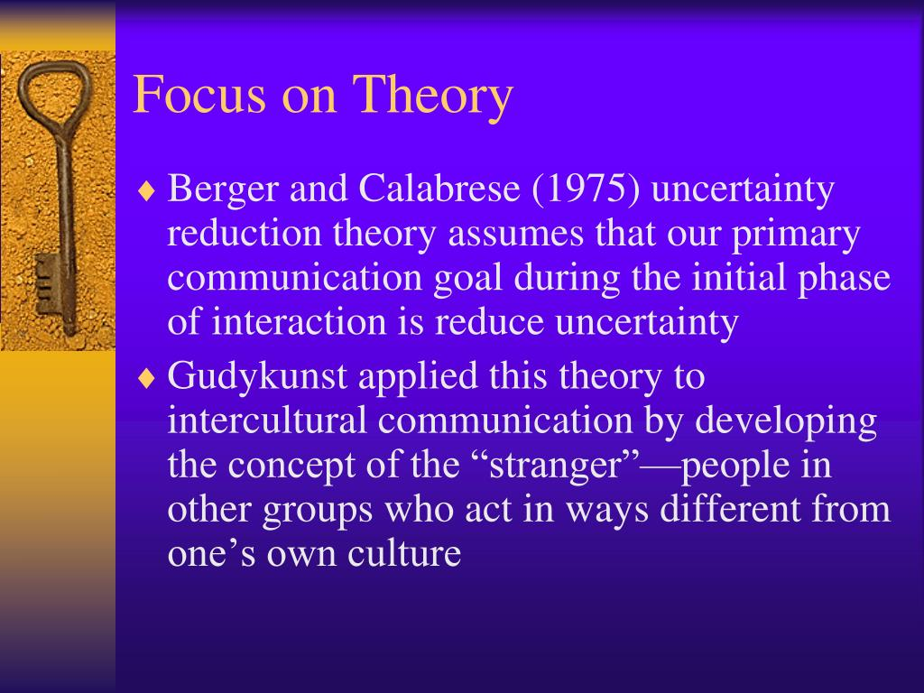 PPT - Chapter 4: Barriers to Intercultural Communication PowerPoint