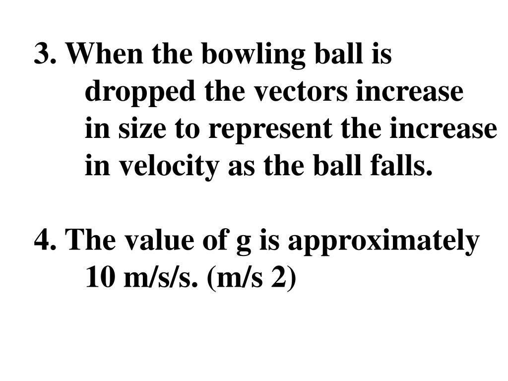 PPT - A vector is an arrow that describes magnitude and