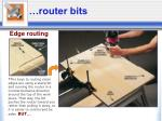 router bits7