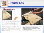router bits8