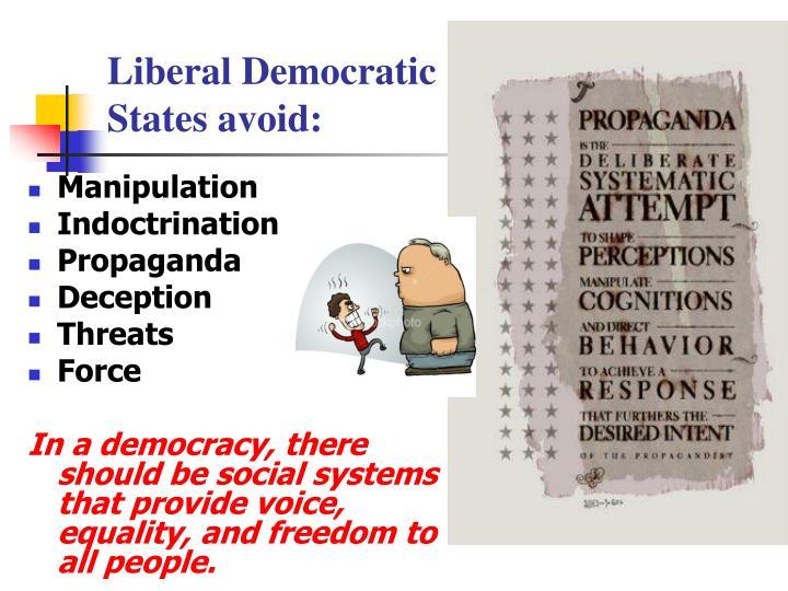 Liberal Democratic